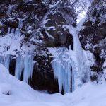 週3で氷瀑庵滝