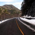 金精道路冬季閉鎖予定 2017