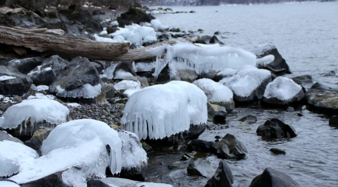 飛沫氷キラリ